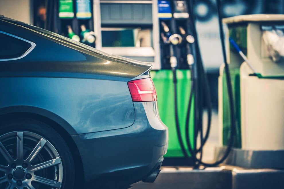 Also nach ca. 30000 km, Kostenunterschied zwischen Benzin und LPG können schon nach zwei Jahren der Autonutzung ca. 7.000,00€ erreichen.
