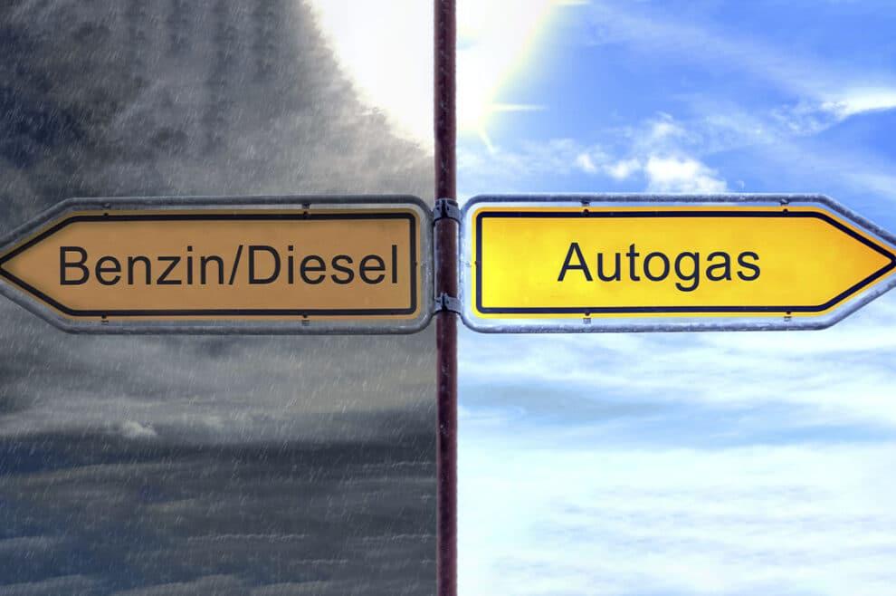 Ueber Autogas
