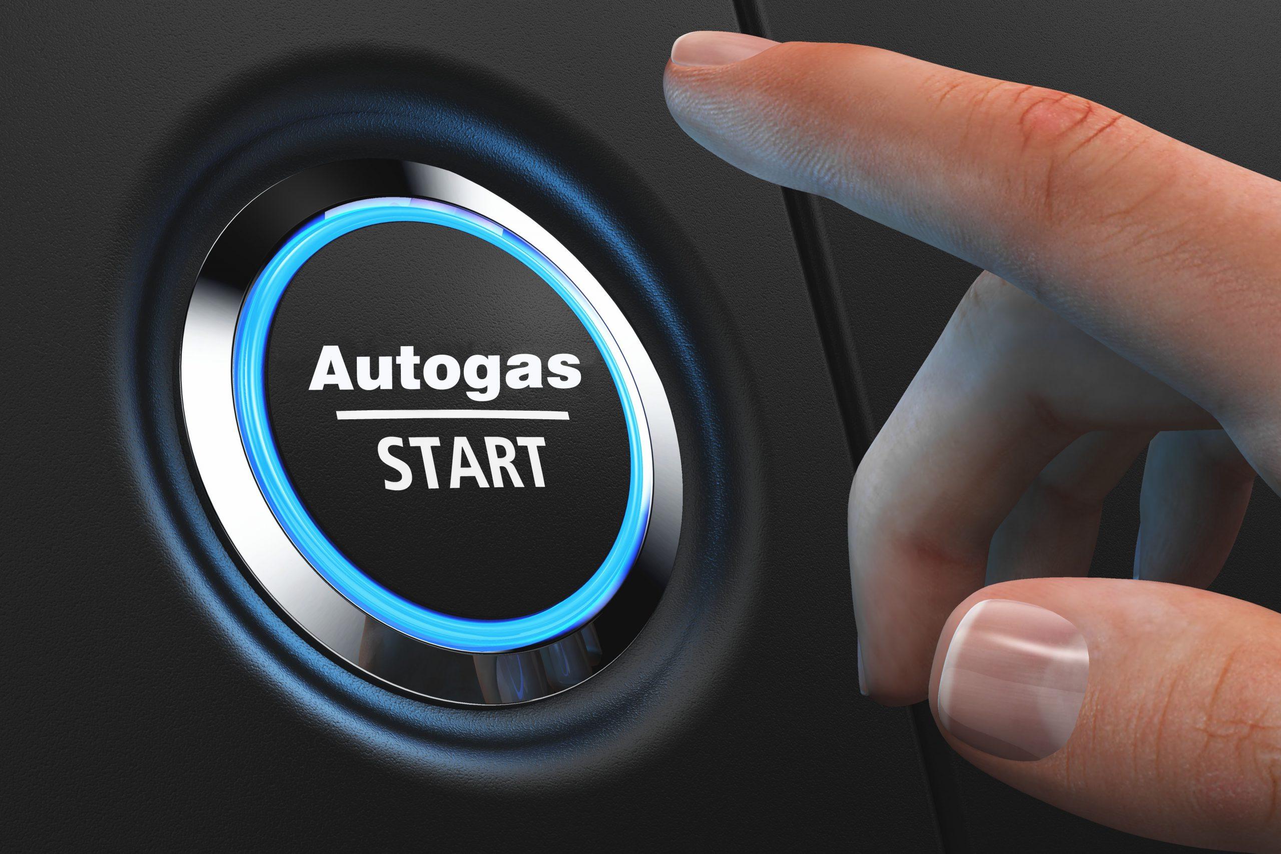 Button E Mobility Start Hand